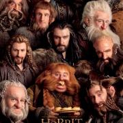 Cuarto poster de El Hobbit: Un Viaje Inesperado