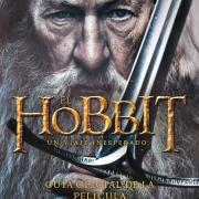 Guía oficial de El Hobbit: Un Viaje Inesperado