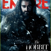 Portada de Empire - Thorin