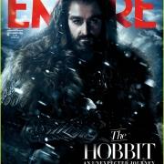 Portada de Empire - Thorin