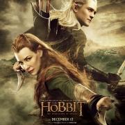 Banner de Tauriel y Legolas