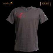Camiseta de Smaug