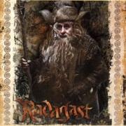 Primera imagen de Radagast el Pardo