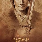 Poster IMAX de Bilbo