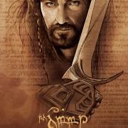 Poster IMAX de Thorin