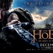 Nuevo banner de Bilbo de El Hobbit: La Batalla de los Cinco Ejércitos