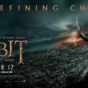 Banner del mal de El Hobbit: La Batalla de los Cinco Ejércitos