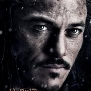 Poster de Bardo de El Hobbit: La Batalla de los Cinco Ejércitos en HD