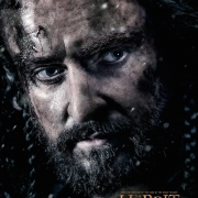 Poster de Thorin de El Hobbit: La Batalla de los Cinco Ejércitos