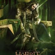 Nuevo poster de Thorin de El Hobbit: La Batalla de los Cinco Ejércitos
