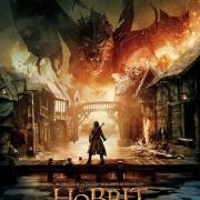 Primer poster en español de El Hobbit: La Batalla de los Cinco Ejércitos