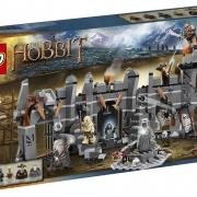 Lego-Batalla en Dol Guldur