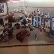 Lego - Huída en los Barriles2
