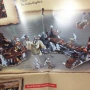 Lego - Batalla con el Gran Trasgo2