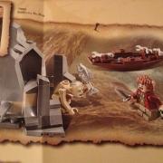 Lego - Acertijos en la Oscuridad2