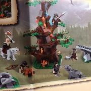 Lego - El Ataque de los Wargos2