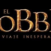 Logo de El Hobbit: Un Viaje Inesperado