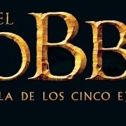 Logo de La Batalla de los Cinco Ejércitos en español