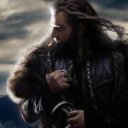 Poster francés de Thorin