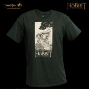 Camiseta exclusiva de la premiere mundial