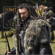 Sello de Thorin