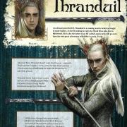 Descripción de Thranduil