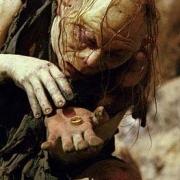 smeagol-gollum