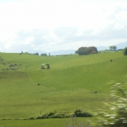 Camino a Hobbiton