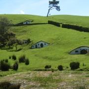Agujeros hobbits 2