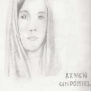 Arwen Undómiel por Turin_ca