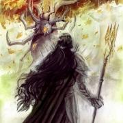 La Muerte de los Dos Árboles