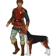 Sigurd por Elfo_Negro