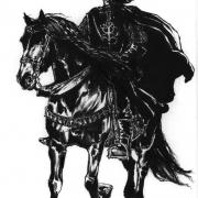 Boromir de Gondor por narmorne