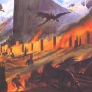 Batalla de los Campos del Pelennor