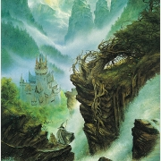 Descenso a Rivendel