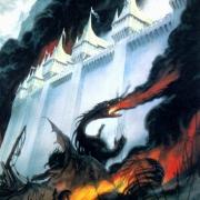 Caída de Gondolin