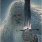Gandalf el Blanco