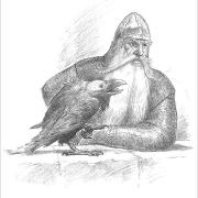 Thorin y Roäc