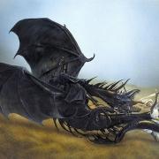 Éowyn y el Rey Brujo