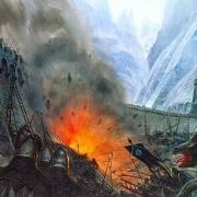 La Batalla de Cuernavilla