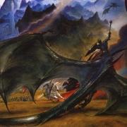 Théoden y el Rey Brujo