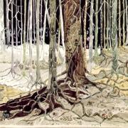 Bosque de Fangorn