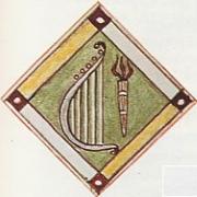 Escudo Heráldico de Finrod