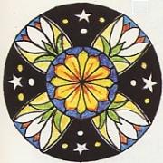 Escudo Heráldico de Lúthien Tinúviel