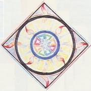 Escudo Heráldico de Fëanor