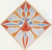 Escudo Heráldico de la Casa de Hador