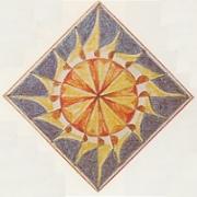 Escudo Heráldico de Finwë