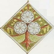 Escudo Heráldico de los SIlmarils
