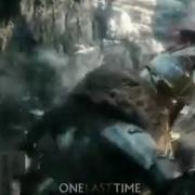 Dáin Pie de Hierro en batalla