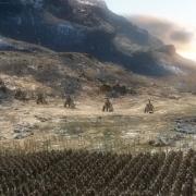 El ejército de los Enanos